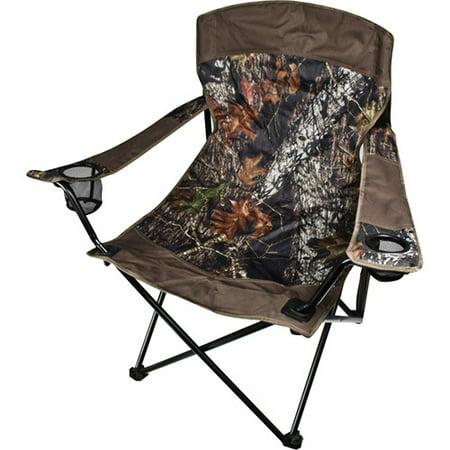 Mossy Oak Oversized Quad Chair Walmart Com