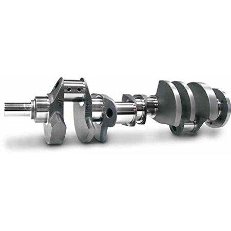 Scat 940050 400 Chevy Cast Steel Crankshaft