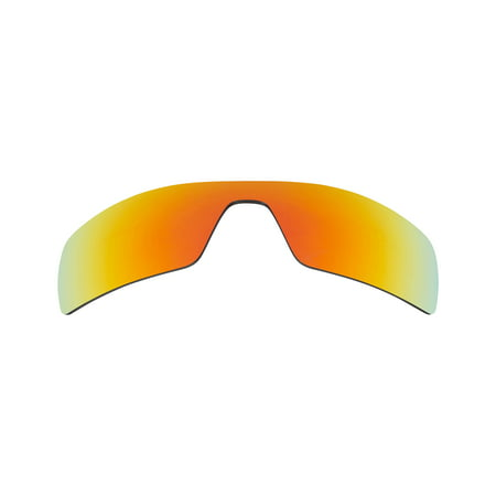 best seek replacement lenses for oakley sunglasses oil rig red mirror ()