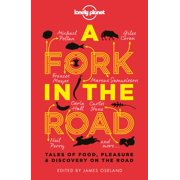 A Fork In The Road - eBook