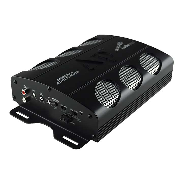 Audiopipe APCLE1002 2ch 500w Amplifier