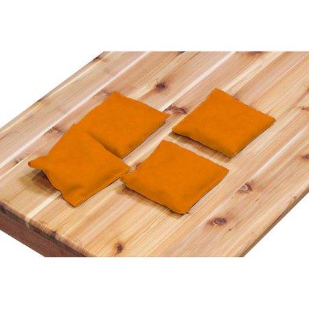 Groovy Gronomics Bean Bag Set Of 4 Lamtechconsult Wood Chair Design Ideas Lamtechconsultcom