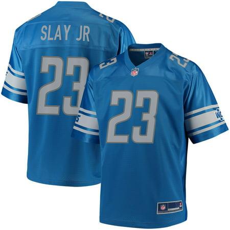 darius slay detroit lions jersey