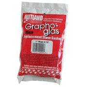 "GRAPHOGLAS  Gasket  Rope, 72"" x 1"""