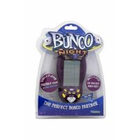 Bunco Night Hand-Held Electronic Game by Radica