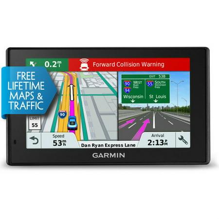 Garmin Drive Assist 51 NA LMT-S Vehicle GPS - Black (010-01682-02)