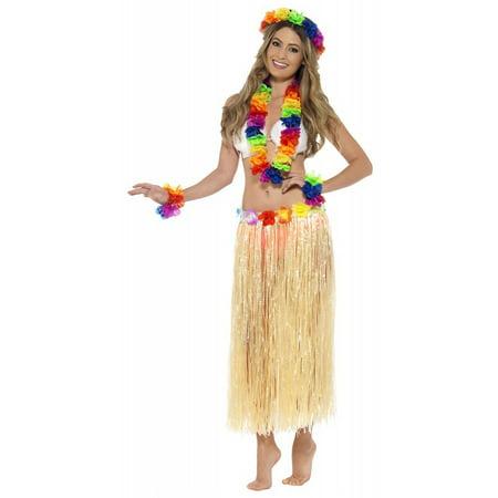 Hawaiian Set Adult Costume Accessory