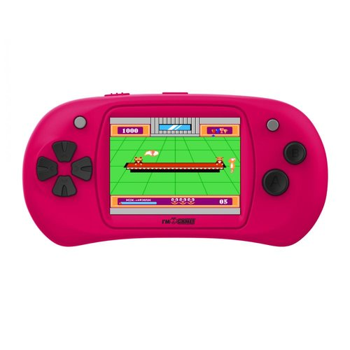 I'm Game Handheld Game Player