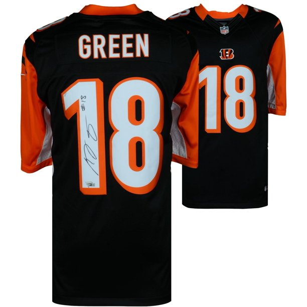 authentic aj green jersey