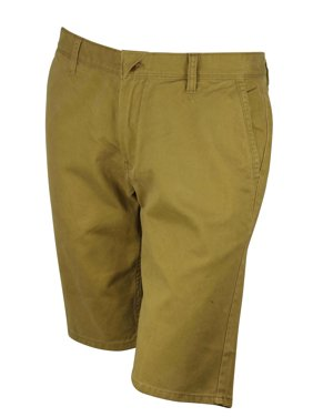 777dc6c6b508 Product Image Quiksilver Mens Everyday Chino Casual Shorts - Khaki Brown