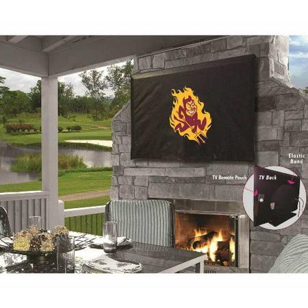 Arizona State Sun Devils Grilling - NCAA TV Cover by Holland Bar Stool, ASU Sun Devils - 46'' x 28''