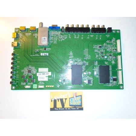 65HT2U Main Board (431C4E51L01 461C4E51L01) - Toshiba 75027257