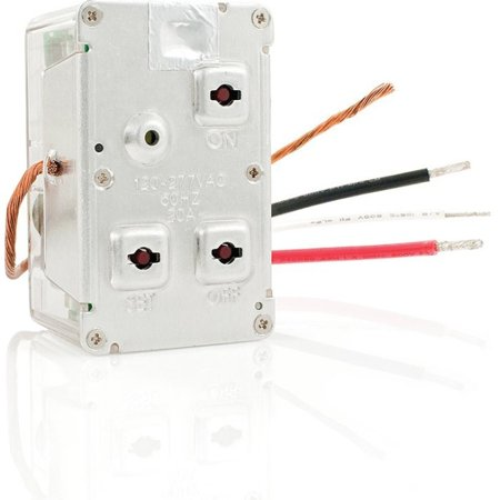 Insteon In-LineLinc Hard Wire Switch - Light Control - White