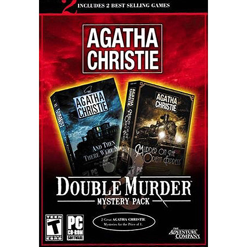 Agatha Christie: Double Mystery Pack PC
