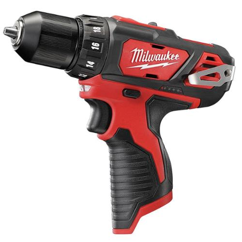 MILWAUKEE Cordless Drill/Driver 2407-20