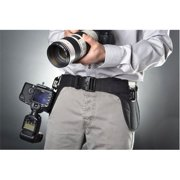 Spiderholster Spiderpro One Camera To Two Camera Adapter Kit