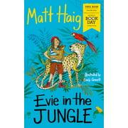 Evie in the Jungle - eBook