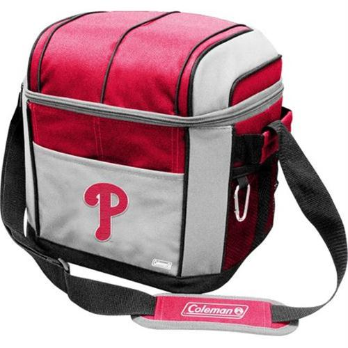 Coleman Philadelphia Phillies 24-Can Cooler