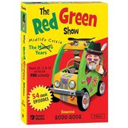 The Red Green Show: The Midlife Crisis Years Seasons 2000-2002 (Full Frame) by ACORN MEDIA