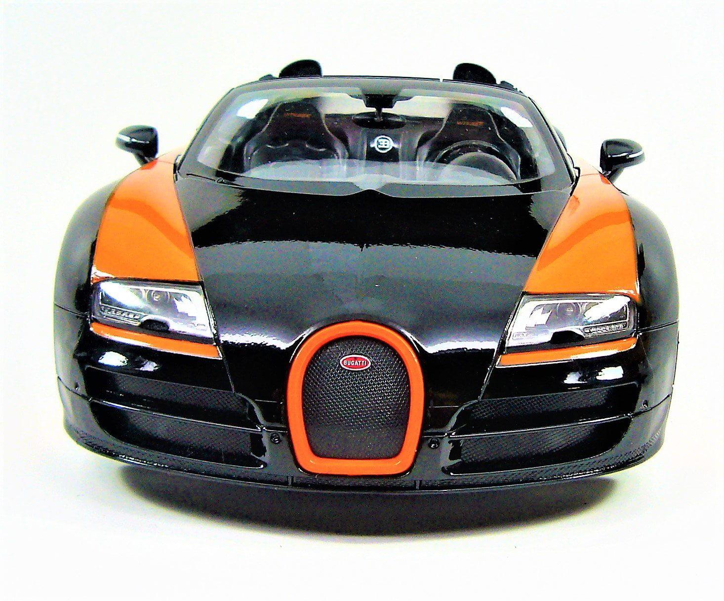 Radio Remote Control 1 14 Bugatti Veyron 16 4 Grand Sport Vitesse