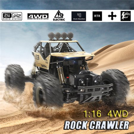 1:168 4WD High Speed Radio Fast Remote Control RC RTR Racing Buggy Car Off (Fast Racing)