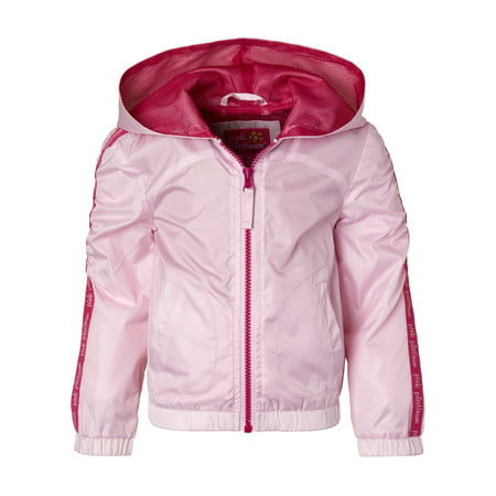 Mesh Lined Jacket (Baby Girls & Toddler Girls)