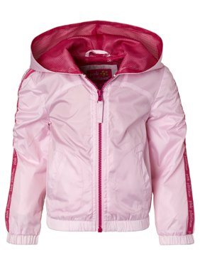 a3ca8c0dd Toddler Girls Coats   Jackets - Walmart.com