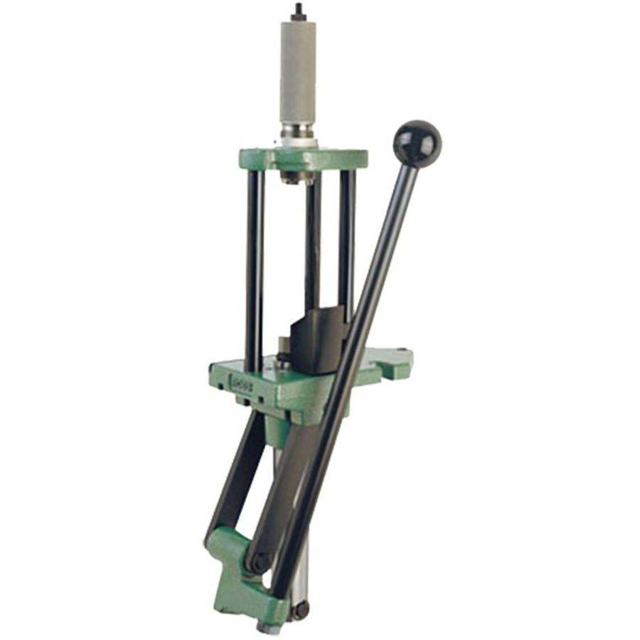 Click here to buy RCBS 88703 Ammo Master Reloading Press Metal by RCBS/VISTA.