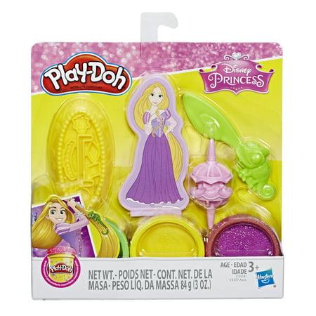 Play-Doh Disney Princess Rapunzel (Playdough Princess)