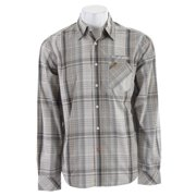 Planet Earth Sanders Plaid L/S Shirt Sand