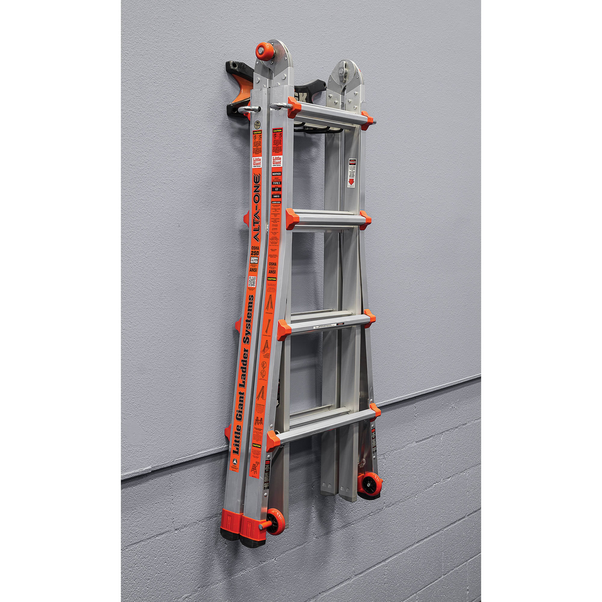 Where Are Little Giant Ladders Manufactured Best Image