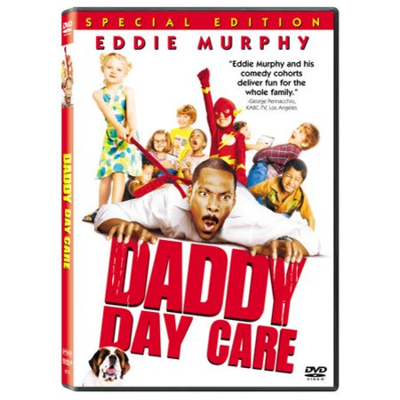 Daddy Day Care  Full Frame  Widescreen