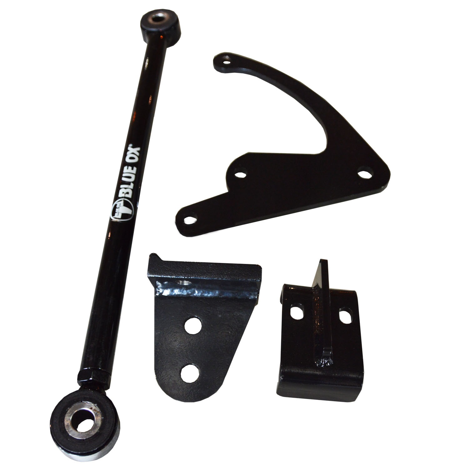 Blue Ox Tt2405 Tigertrak Track Bar For Ford F53 Chassis