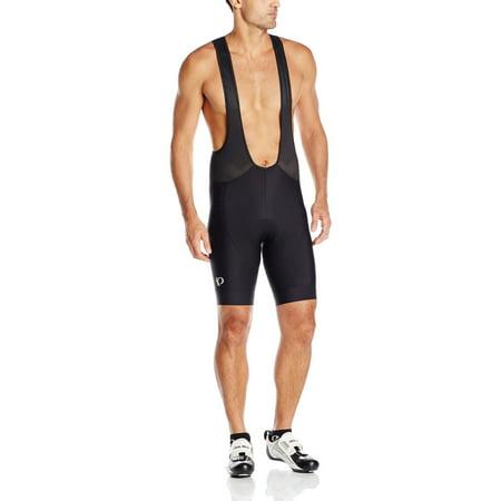 Pearl Izumi - Ride Men's Elite Pursuit Solid Bib Shorts Black Small (Pearl Izumi Attack Bib Shorts)