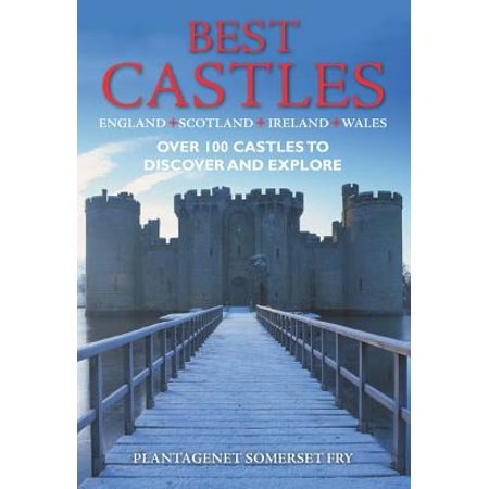 Best Castles - England, Ireland, Scotland, Wales - (Best Scottish Castles To Visit)