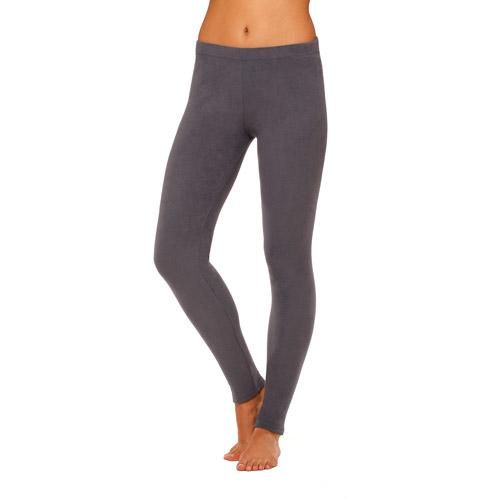 ClimateRight by Cuddl Duds Women's Stretch Fleece Warm Underwear Leggings (Sizes S-3X)