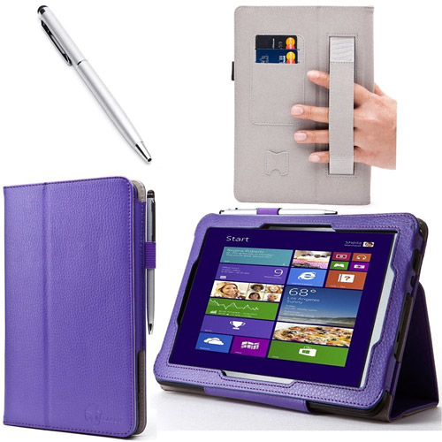 i-Blason ASUS VivoTab Note 8 M80T Case, Purple