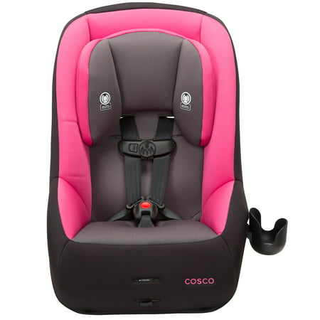 Cosco MightyFit™ 65 Convertible Car Seat, Coral Reef