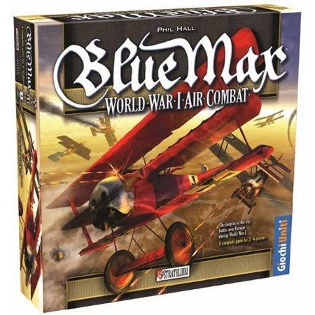 Blue Max WWI Air Combat Board Game Fantasy Flight Games