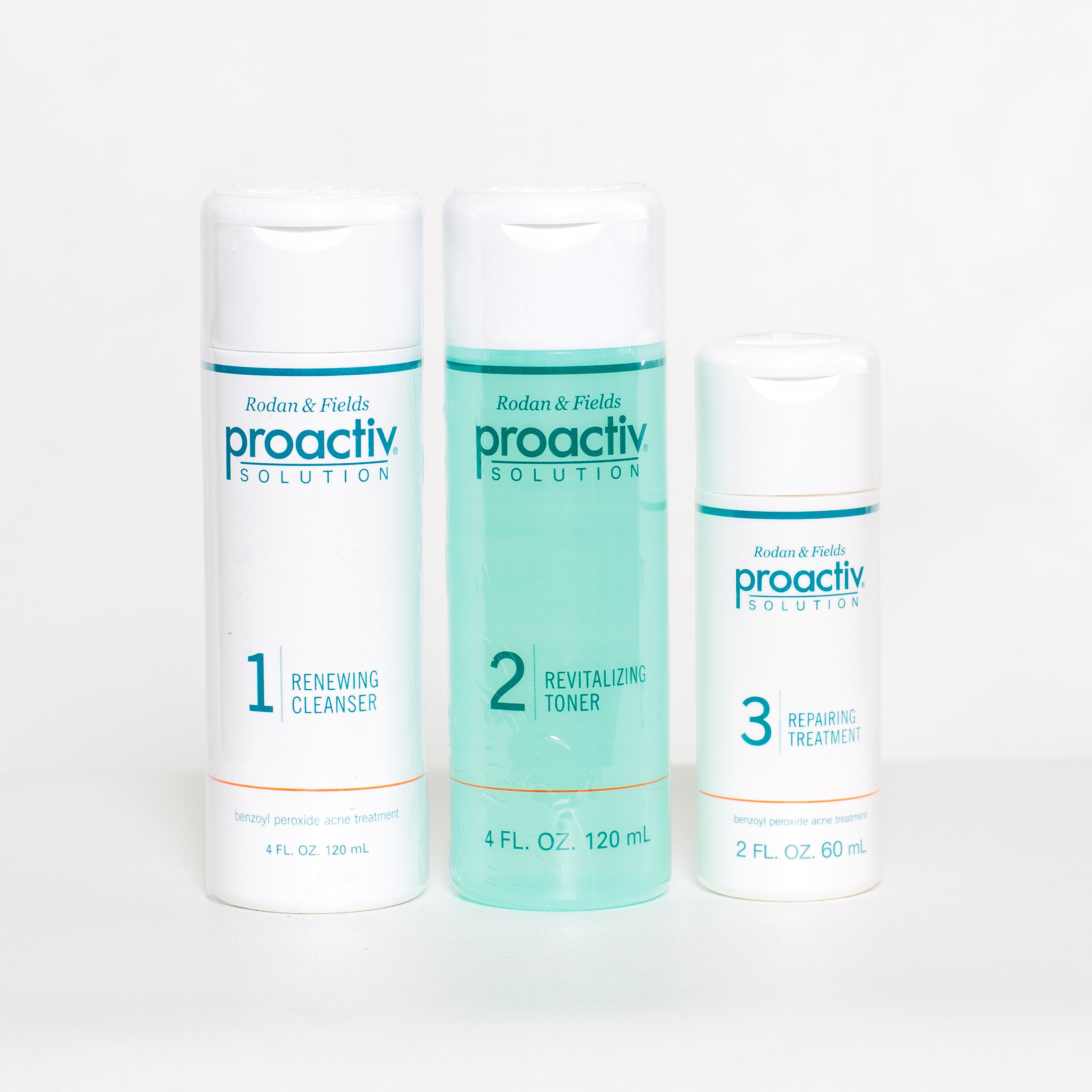 Something proactive for adults acne down!