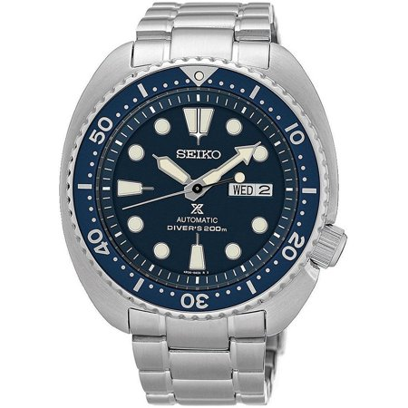 SEIKO SRP773K1,Men Diver,Automatic,Stainless steel case and bracelet,Rotating Bezel,200m WR,SRP773