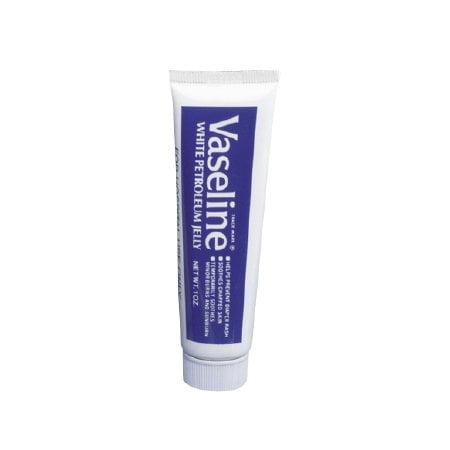 Vaseline Petroleum Jelly 1 oz. Tube NonSterile, 8884430200 - EACH Each 1 Oz Tube