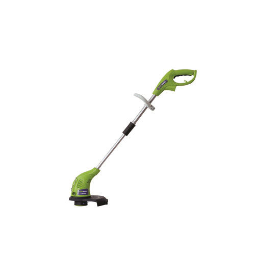 Greenworks 13-Inch 4 Amp Corded String Trimmer 21212 by Sunrise Global Marketing