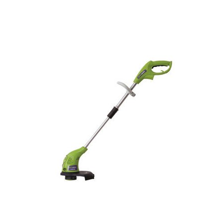 Greenworks 13-Inch 4 Amp Corded String Trimmer 21212AZ