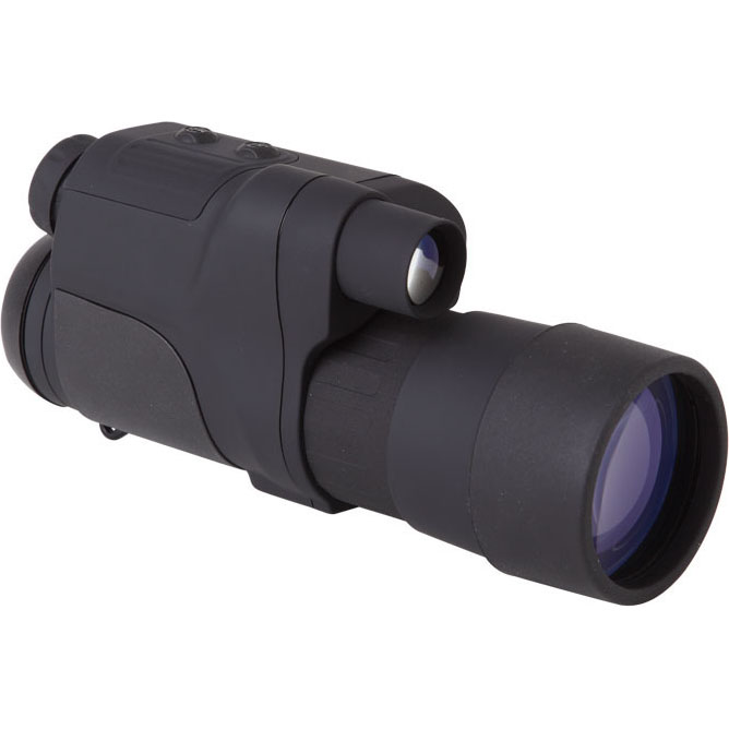 Firefield 4 x 50mm Night-Vision Monocular by Firefield