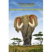 Aventuras do elefante Thunder Tusker - eBook