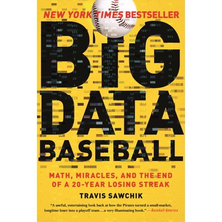 Big Data Baseball : Math, Miracles, and the End of a 20-Year Losing (End Of The Year Math Review 4th Grade)