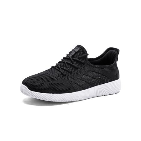 Women Fashion Athletic Shoes (Sport Baseball Shoes Knitted Fashion Outdoor Sneakers for Women Lightweight Gym Athletic Shoe Men Trail Workout)