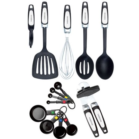 Farberware 14 piece professional kitchen tool and gadget set farberware 14 piece professional kitchen tool and gadget set teraionfo