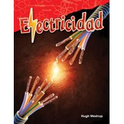 Electricidad (Electricity) (Spanish Version) (Grade 4)
